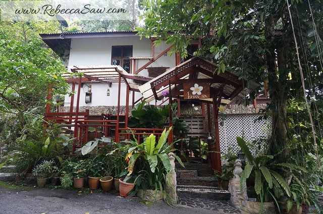 IShan spa - langkawi - best spa in langkawi - review