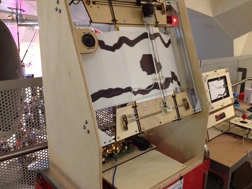 Maker Faire NY 2013