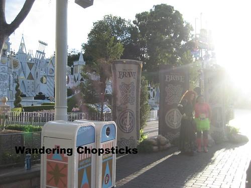 Disneyland Half Marathon - Anaheim 44