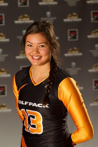 Katie Woo (2013-14 Snucins)