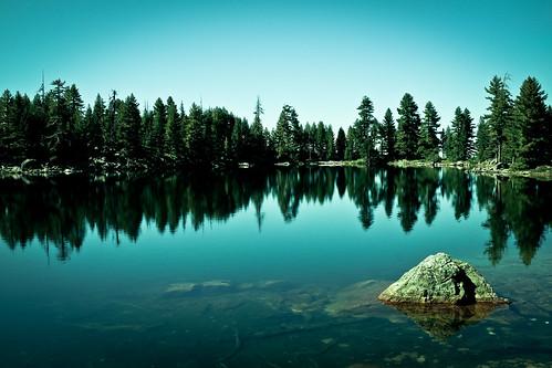 lake alps green nature water reflections landscape fuji fujifilm montenegro x100 prokletije hridsko x100s hridskojezero