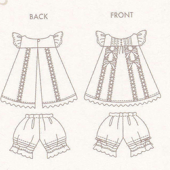 ... Kenner Blythe doll Victorian Nightie Pajamas Blouse and Bloomers set  pdf E PATTERN in Japanese and a2e03436e