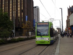 Picture of Category Tramlink Route 2