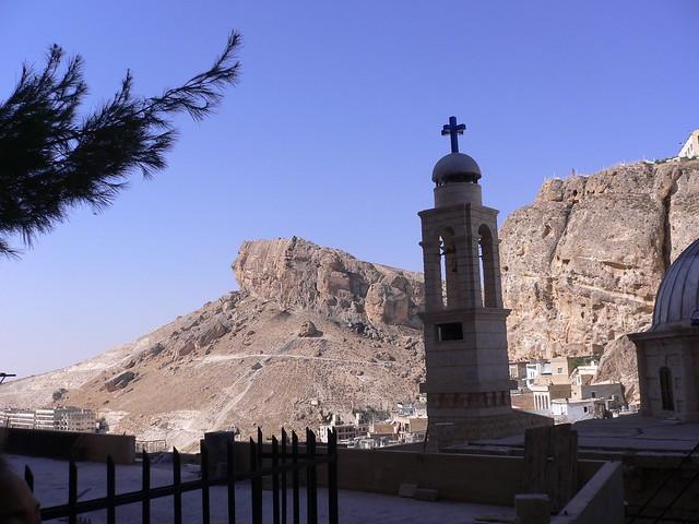 Maalula, Syria