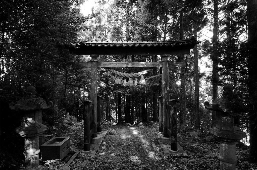 鳥居|石川県輪島市
