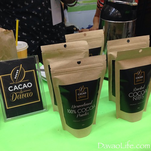 Cacao Davao
