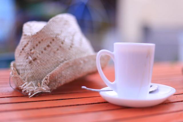 Luwak coffee, Iboih