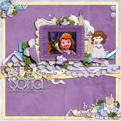 Sofia The First copy