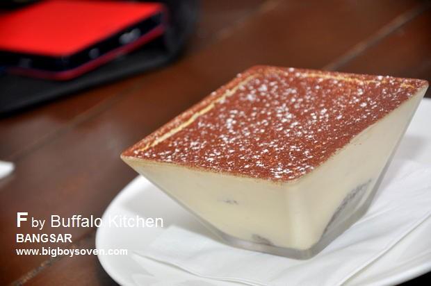 F by Buffalo Kitchen 18
