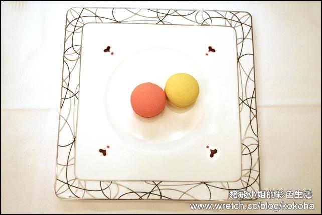 台中‧夏蒙法國料理 (19)