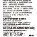 why-cheap-art-manifesto by Naked Bee