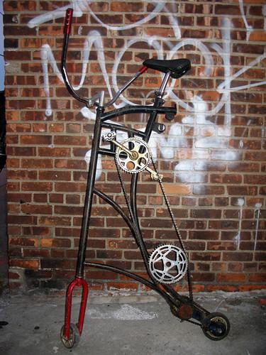 Tall Bike 3