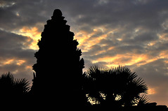 Angkor Tower