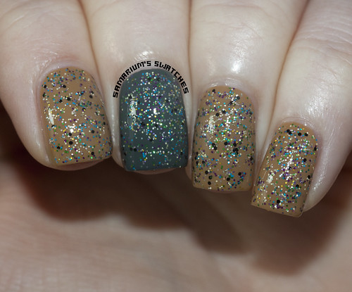 Freak Show Polish Libra