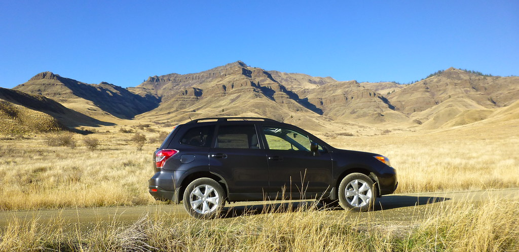 Pic Post: Favorite Off-Road Pictures - Page 24 - Subaru Forester Owners Forum