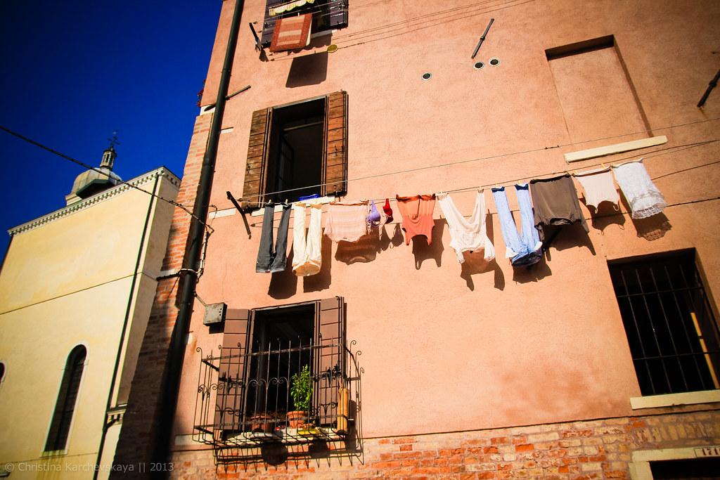 Venice [39]