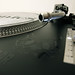 Technics SL1210 MKII custom