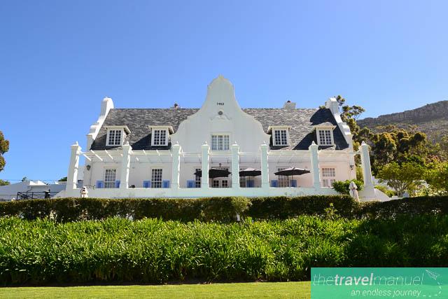 Stillness Spa, Cape Town