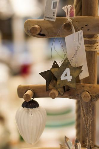 Es Cucons La Tienda, Christmas 2013