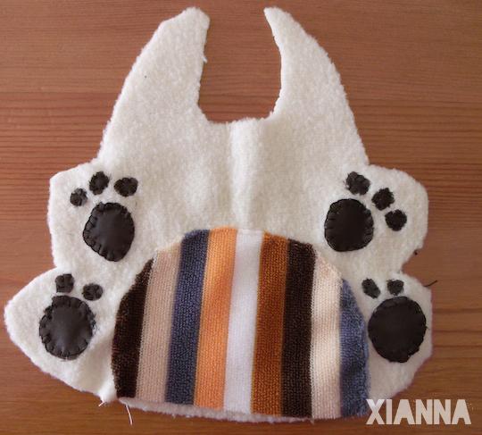 DIY conejo kawaii