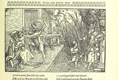 """British Library digitised image from page 57 of """"Monographien zur deutschen Kulturgeschichte, herausgegeben von G. Steinhausen"""""""