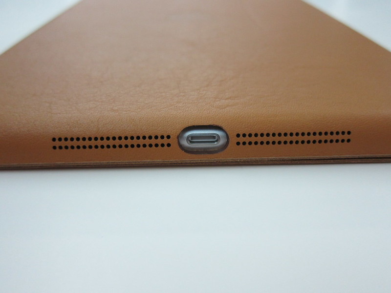 Apple iPad Air Smart Case - With iPad Air (Bottom)