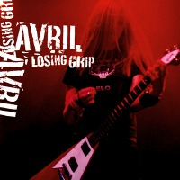 Avril Lavigne – Losing Grip