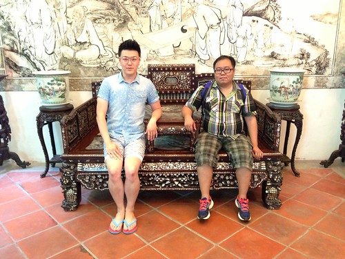 Peranakan Mansion 12