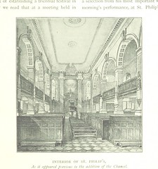 """British Library digitised image from page 291 of """"The Making of Birmingham: being a history of the rise and growth of the Midland metropolis ... With ... illustrations, etc"""""""