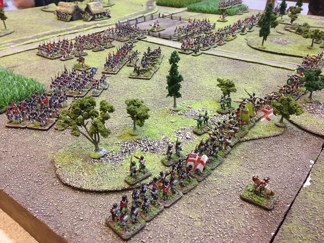 QUATRE BRAS (Napoleon at War) 11308637596_45f61deea4_z