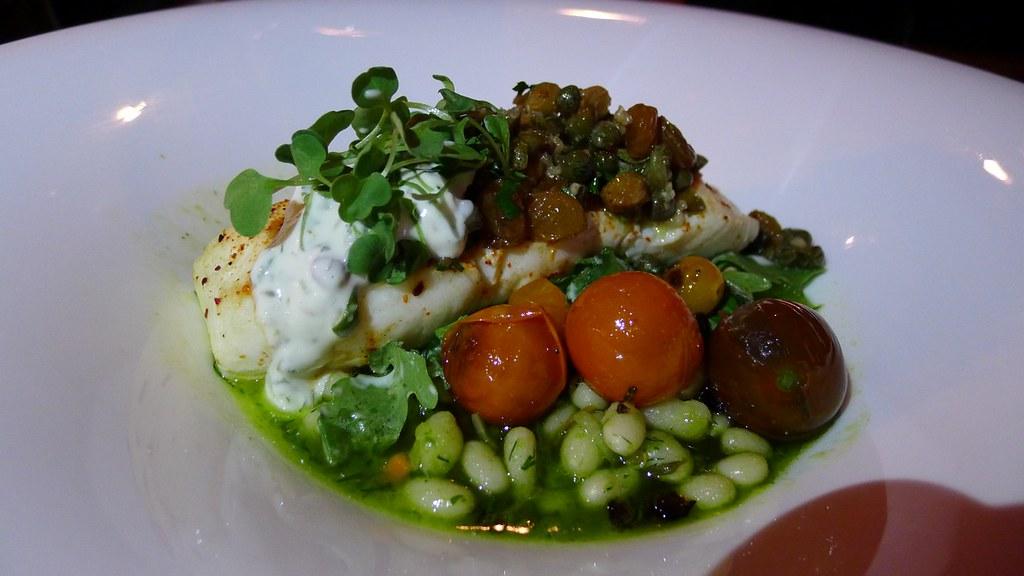 Chambar Belgian Restaurant Vancouver