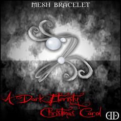 A DECC prize pic - bracelet