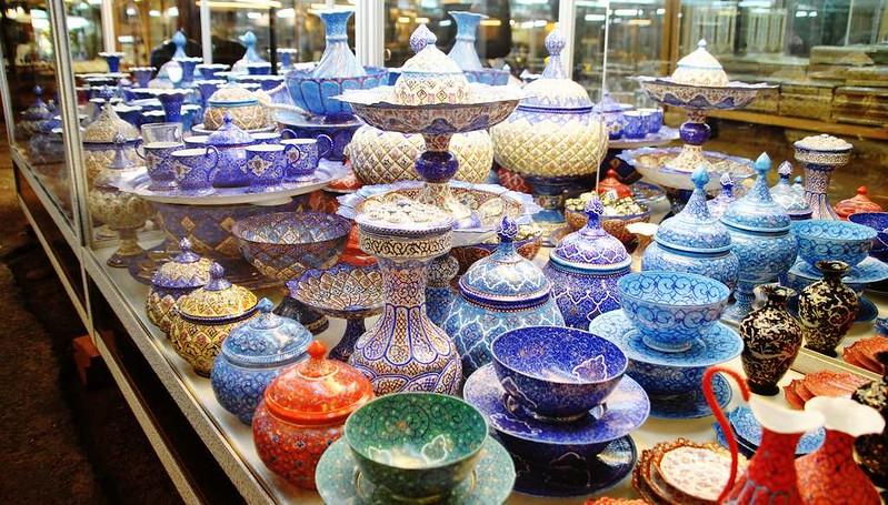 91 Gran bazar de Isfahan (222)