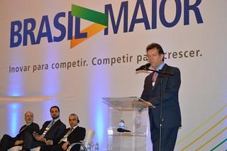 Deputado federal Laércio Oliveira