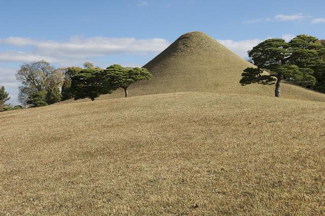 Suizenji Yōjuen 03 熊本 水前寺成趣園