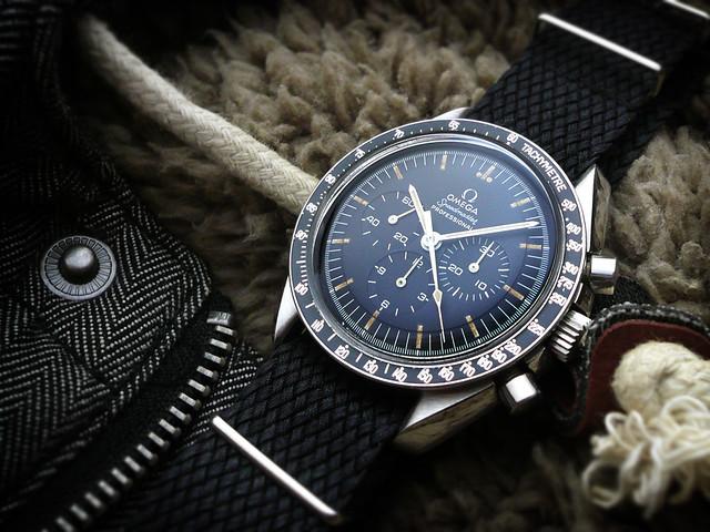 Omega Speedmaster 145.022