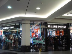 Picture of Blue Inc, 68 Centrale