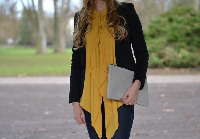 Outfit gelbes Walla-walla Top (7)