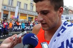 Prioritou jara bude maraton pod 2:17:35, říká vytrvalec roku