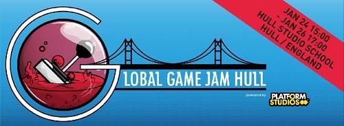 GlobalGameJamHull
