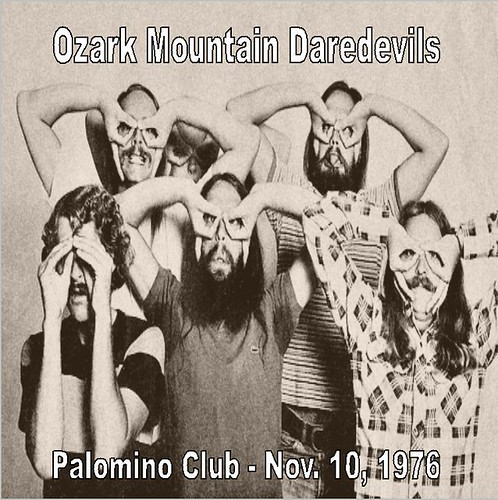 Ozark Mountain Daredevils-1976-11-10-outside front cover