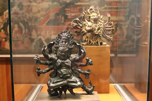 2014.01.10.268 - PARIS - 'Musée Guimet' Musée national des arts asiatiques