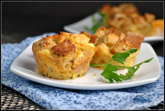 Overnight French Toast Cups 3