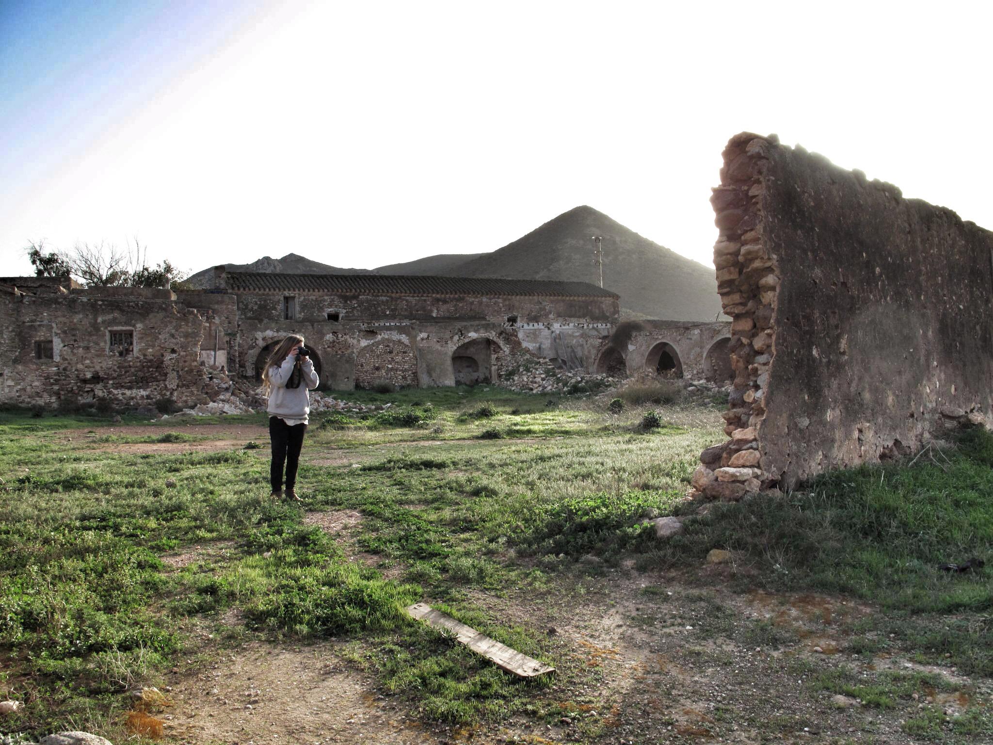cortijo del fraile_estado ruina