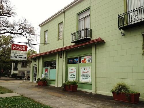 Terranova's in Mid-City