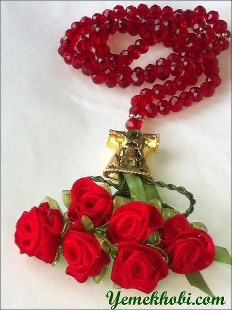 tasarım elişleri Sipariş Tesbih modelleri handmade düğün DIY crafts çeyizlik ürünler çeyiz