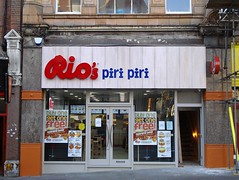 Picture of Rio's Piri Piri, 46 High Street