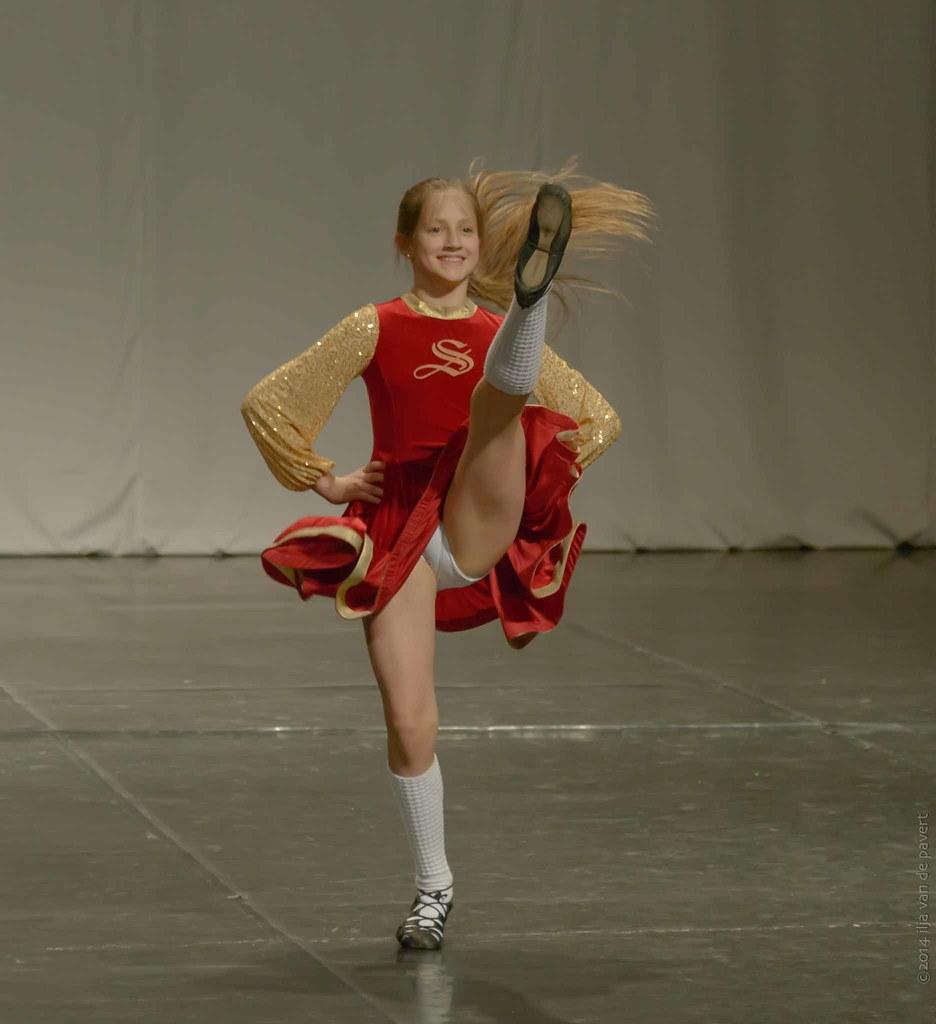 ballet cameltoe