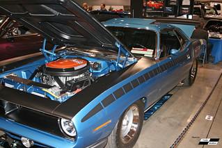 AAR Custom Plymouth 'Cuda