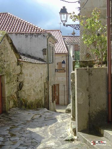 Combarro, Asturias